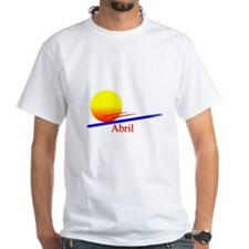 Abril Shirt