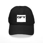 GFY Black Cap