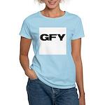 GFY Women's Light T-Shirt