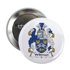 "Wildman 2.25"" Button (10 pack)"