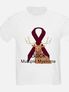 Mulitple Myeloma T-Shirt