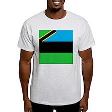 Flag of Zanzibar T-Shirt