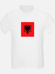 Flag of Albania T-Shirt