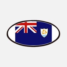 Flag of Anguilla Patches