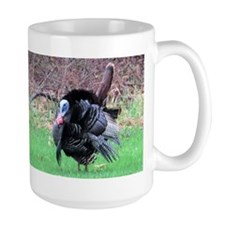 Wild Turkey Mugs