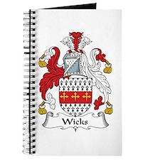 Wicks Journal