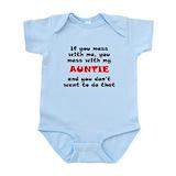 Auntie Bodysuits