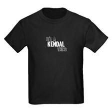 Its A Kendal Thing T-Shirt