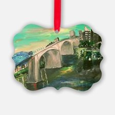 Chattanooga Skyline Ornament