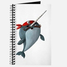 Pirate Narwhals Journal