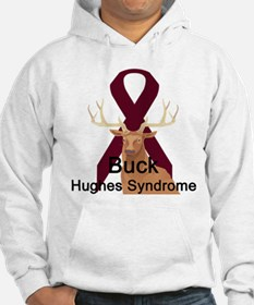 Hughes Syndrome Hoodie