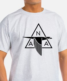 North American Aviation T-Shirt