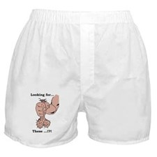 Looking For These? Boxer Shorts
