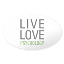 Psychology Decal