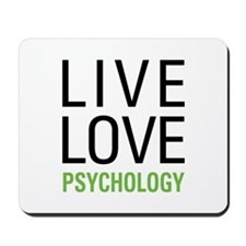 Psychology Mousepad