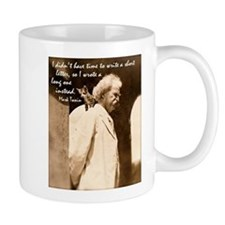 Mark Twain Mugs