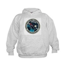 ESA's Volare Mission Hoodie