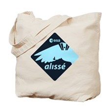 ESA's Alissé Mission Tote Bag