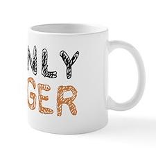 'Openly Ginger' Mug