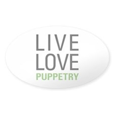 Puppetry Decal
