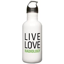 Radiology Water Bottle