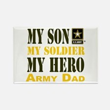 Army Dad Magnets