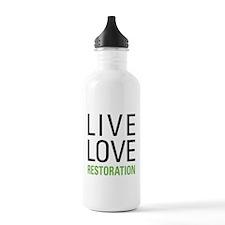 Restoration Water Bottle
