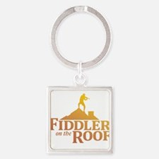 fiddler on the roof Keychains