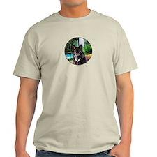 Old Man Wolf T-Shirt
