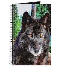 Old Man Wolf Journal