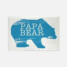 Papa Bear Magnets