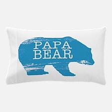 Papa Bear Pillow Case