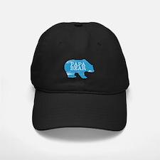 Papa Bear Baseball Hat