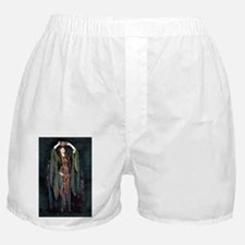 Ellen Terry - Lady Macbeth Boxer Shorts