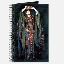 Ellen Terry - Lady Macbeth Journal