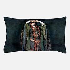 Ellen Terry - Lady Macbeth Pillow Case