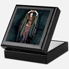 Ellen Terry - Lady Macbeth Keepsake Box