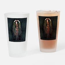 Ellen Terry - Lady Macbeth Drinking Glass