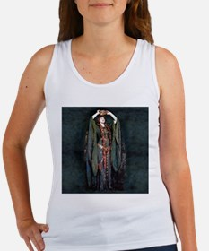 Ellen Terry - Lady Macbeth Tank Top
