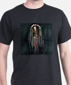 Ellen Terry - Lady Macbeth T-Shirt