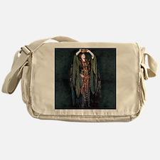 Ellen Terry - Lady Macbeth Messenger Bag