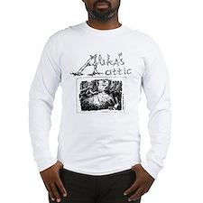 newshirt3 Long Sleeve T-Shirt