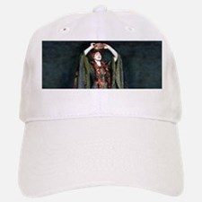 Ellen Terry - Lady Macbeth Baseball Baseball Baseball Cap