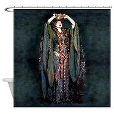 Ellen Terry - Lady Macbeth Shower Curtain