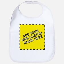 Add Your Own Custom Image Bib