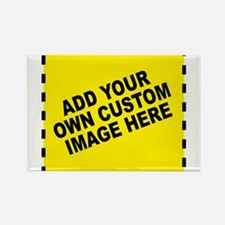 Add Your Own Custom Image Magnets