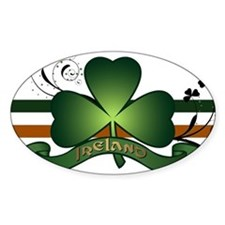 Ireland-1 Decal