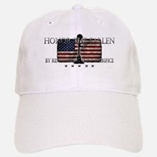 Honor The Fallen Baseball Baseball Cap