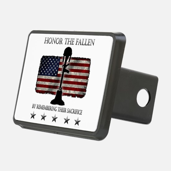 Honor The Fallen Hitch Cover