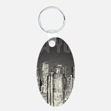 New York City Keychains